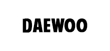 Daewoo Heavy Equipment Parts