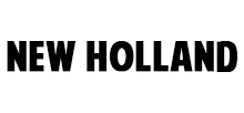 New Holland Heavy Equipment Parts