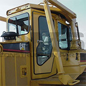 Caterpillar Cabs