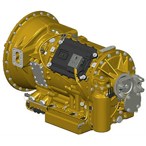 AMS Construction Parts - Transmissions and Parts for Heavy
