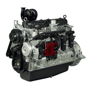 Fiat Allis Engines