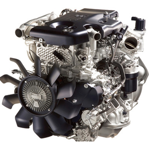 Hitachi Engines