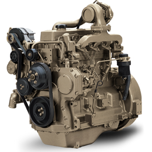 John Deere Engines
