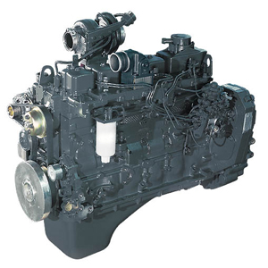 Kobelco Engines