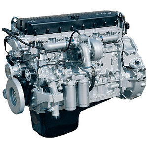 Takeuchi Engines