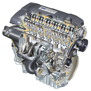 Volvo Engines