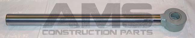 AMS Construction Parts - Caterpillar 416 Backhoe Parts