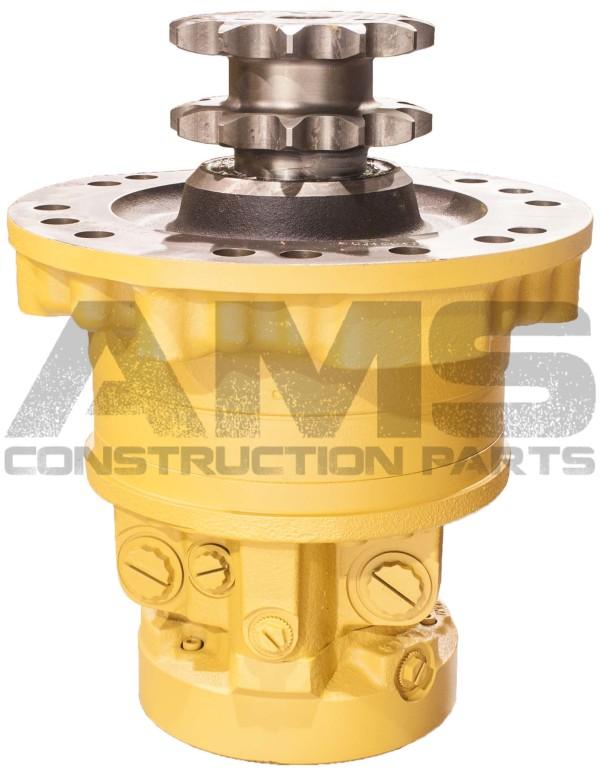 AMS Construction Parts - John Deere 260 Skid Steer Parts
