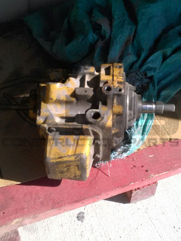AMS Construction Parts John Deere 310D Backhoe Parts