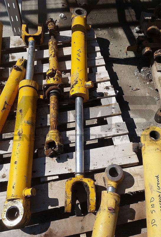 AMS Construction Parts - Dresser 510 Wheel Loader Parts
