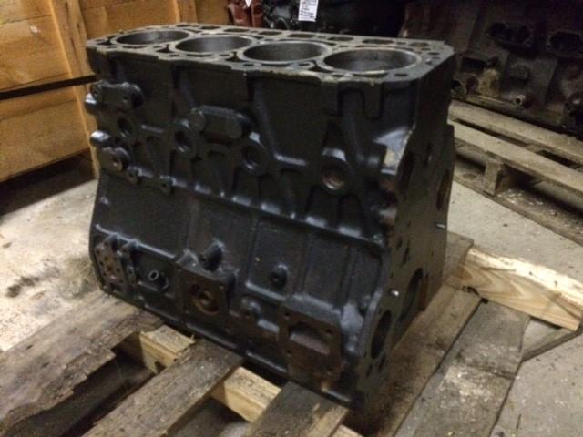 AMS Construction Parts - Takeuchi TL150 Skid Steer Engines