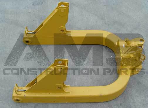 AMS Construction Parts - John Deere 650G Bulldozer Parts