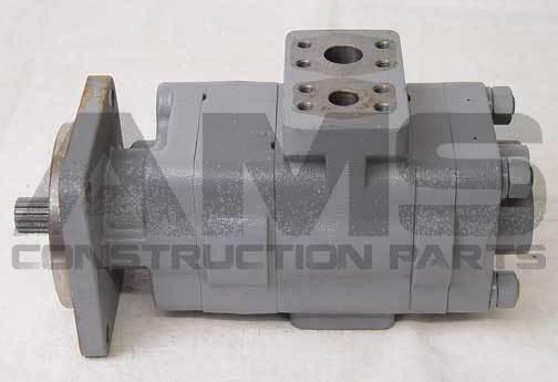 AMS Construction Parts - Case 580K Backhoe Parts