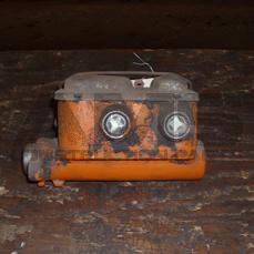 AMS Construction Parts - 510 Master/Slave Cylinder - Dresser