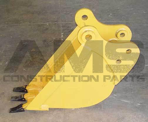 AMS Construction Parts - Caterpillar 416C Backhoe Parts