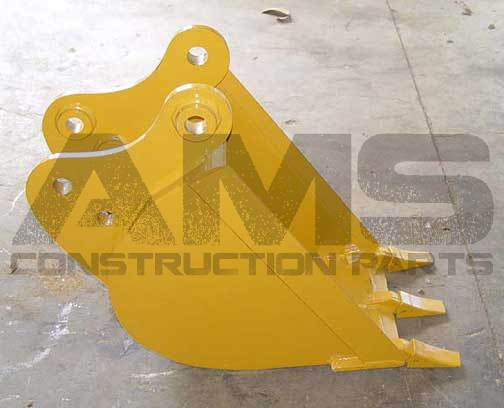 AMS Construction Parts - Caterpillar 416 Backhoe Parts