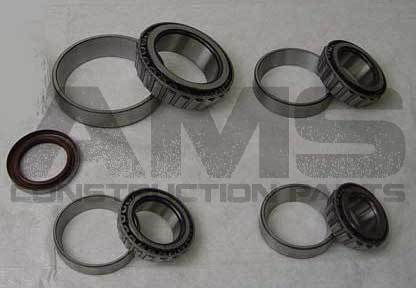 AMS Construction Parts - John Deere 350 Bulldozer Parts